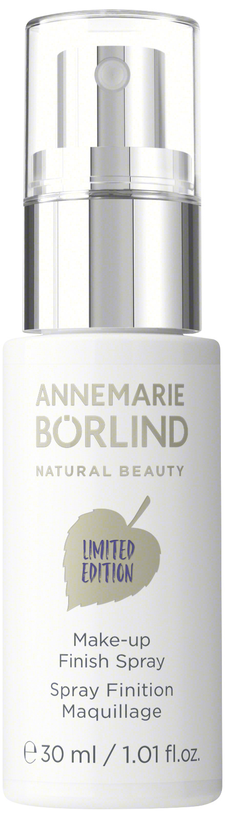 Annemarie Börlind: Make-up Finish Spray Limited Edition