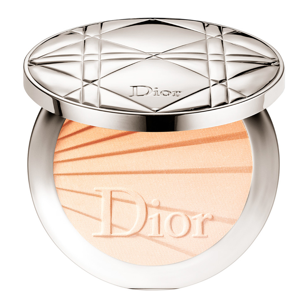 Colour Gradation Diorskin Nude Air von Dior