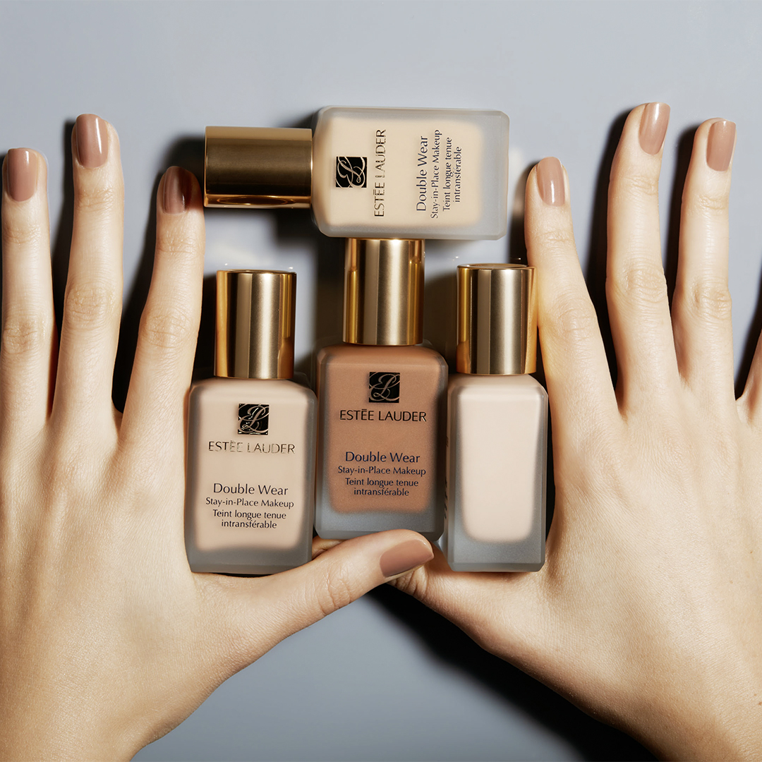 Estée Lauder Double Wear Stay-in-Place-Foundation