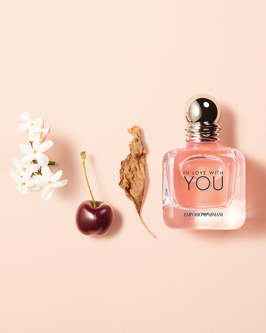 Emporio Armani In Love With You Duft