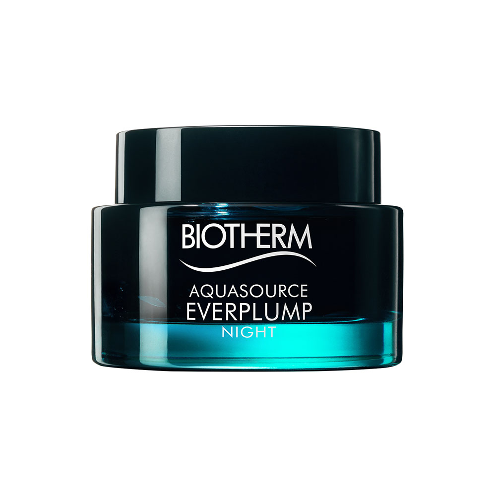 Aquasource Everplump Night von Biotherm