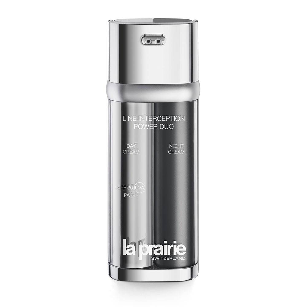 Line Interception Power Duo von La Prairie