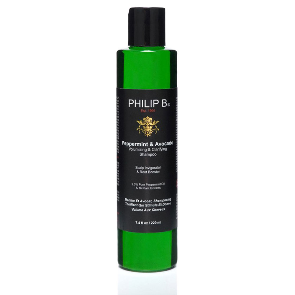 Volumizing & Clarifying Shampoo von Philip B.