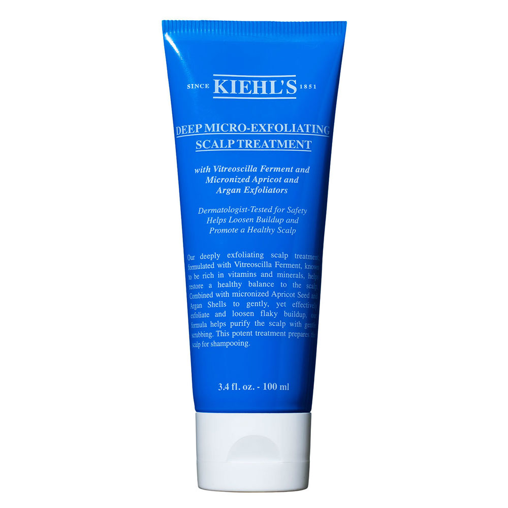 Deep Micro-Exfoliating Scalp Treatment von Kiehl's