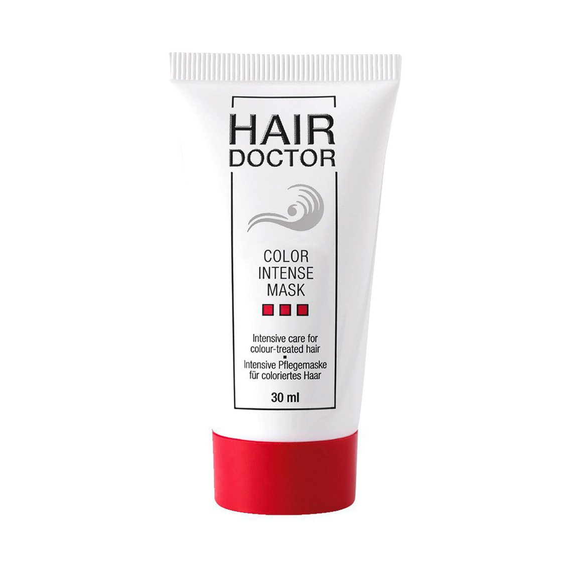 Color Intense Mask von Hair Doctor