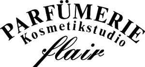 Parfümerie Flair in Gauting Logo