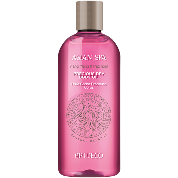 Asian Spa Precious Dry Body Oil: Artdeco