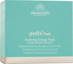 Alessandro Pedyx Feet Purifying