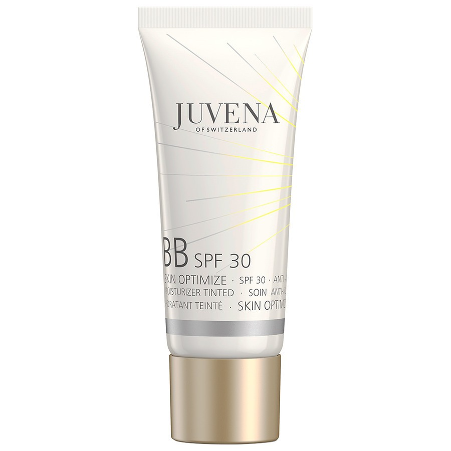 BB Cream Anti-Age-Moisturizer Tinted SPF 30 juvena