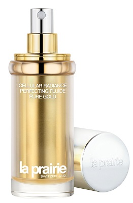 Cellular Radiance Perfecting Fluide Pure Gold: La Prairie