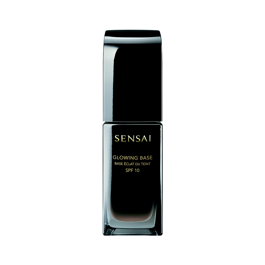 Glowing Base SPF 10: Sensai