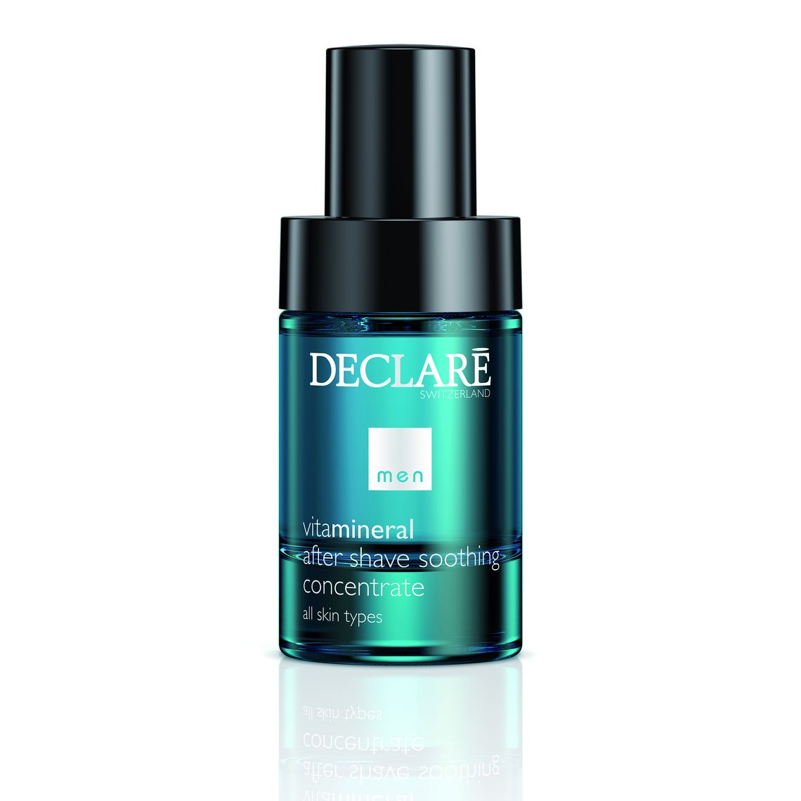 Vitamineral for Men After Shave Soothing Concentrate:Declaré