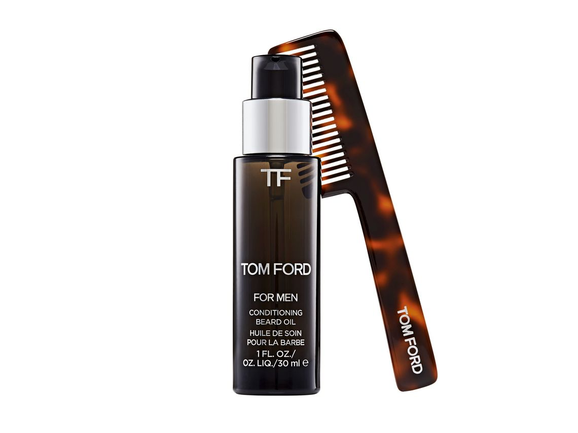 "Tom Ford ""Conditioning Beard Oil"""