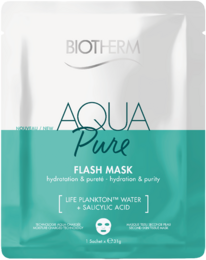 Biotherm – Aqua Pure Flash Mask
