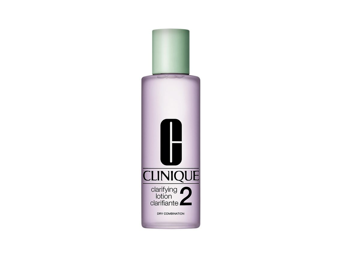 "Clinique ""Clarifying Lotion"""