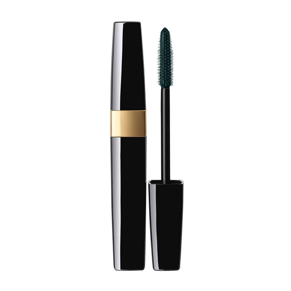 Mascara Intimitable Waterproof Vert Profond Chanel
