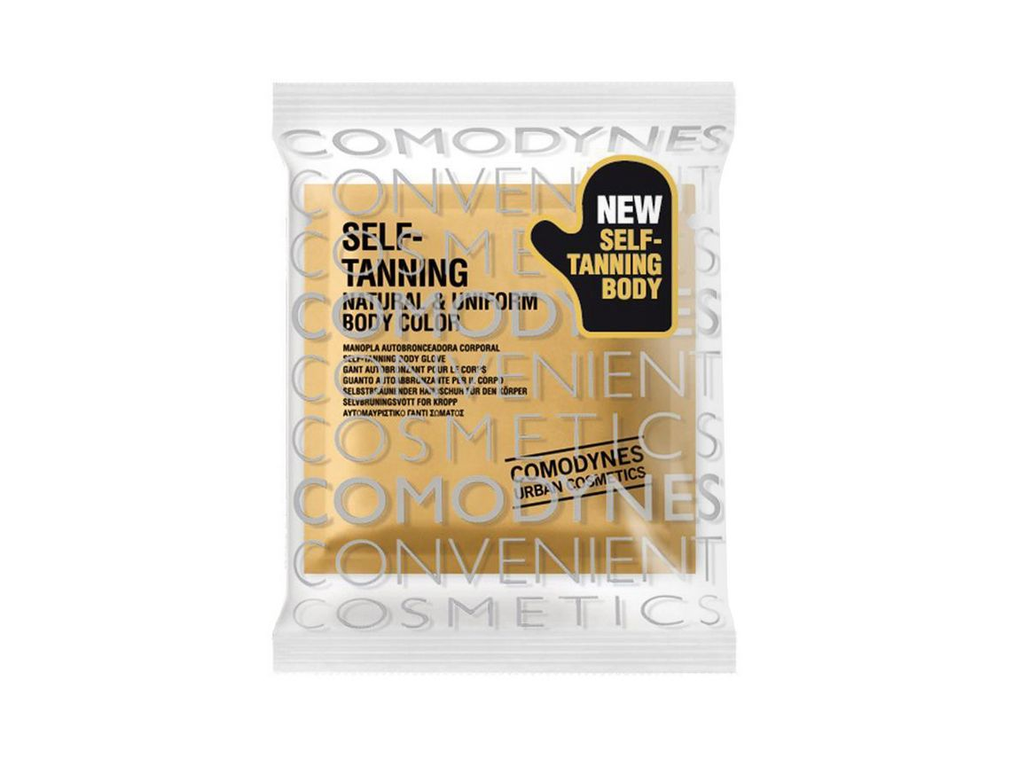Self tanning Body Glove Comodyne