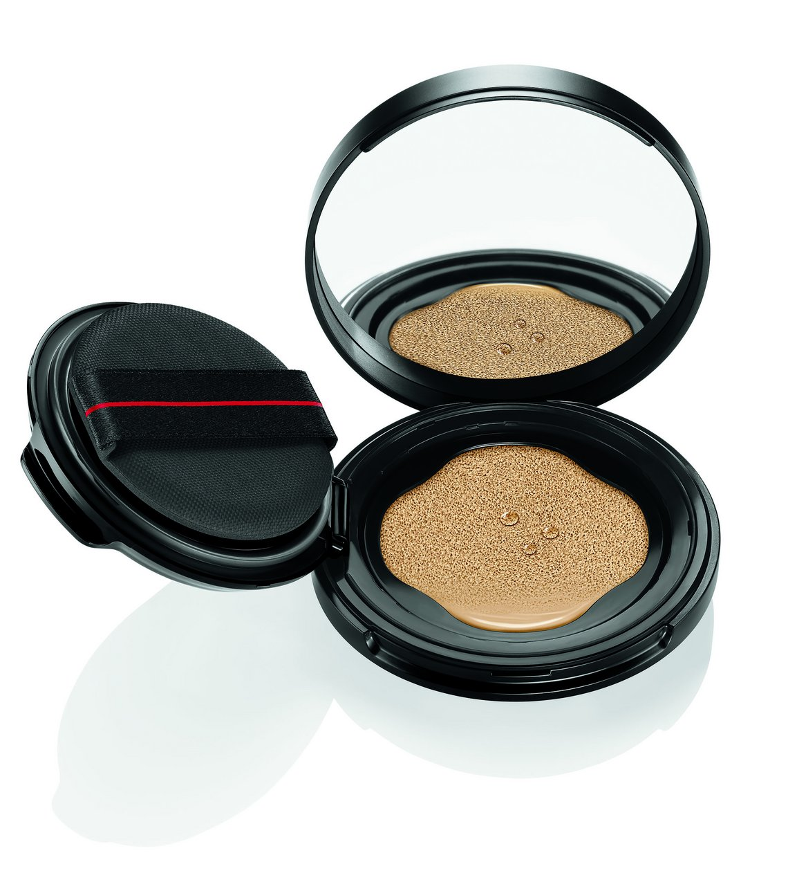 SHISEIDO Make-up Cushion Compact