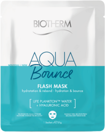 Biotherm – Aqua Bounce Flash Mask