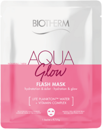 Biotherm – Aqua Glow Flash Mask