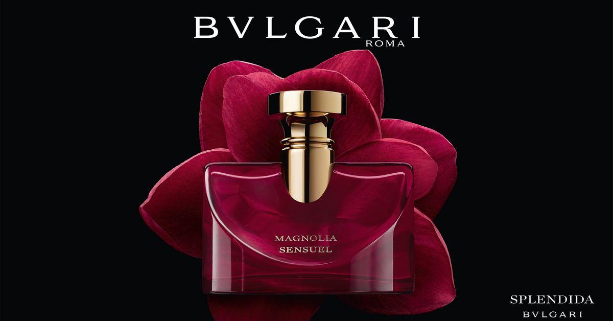 das neue bvlgari parfum splendida magnolia sensuel ybpn. Black Bedroom Furniture Sets. Home Design Ideas