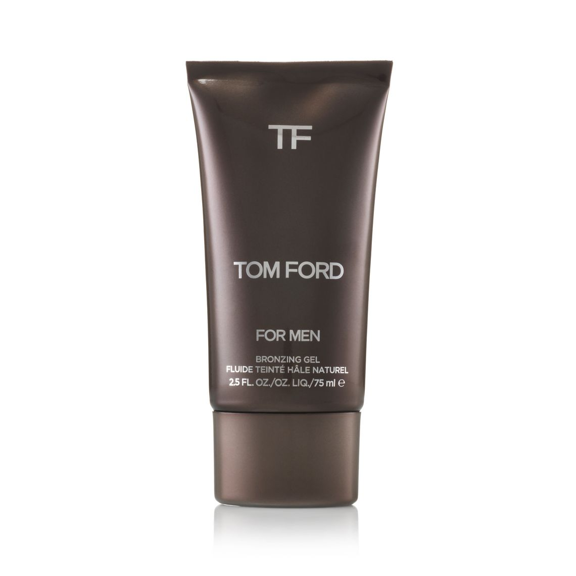 Bronzing Gel For Men: Tom Ford