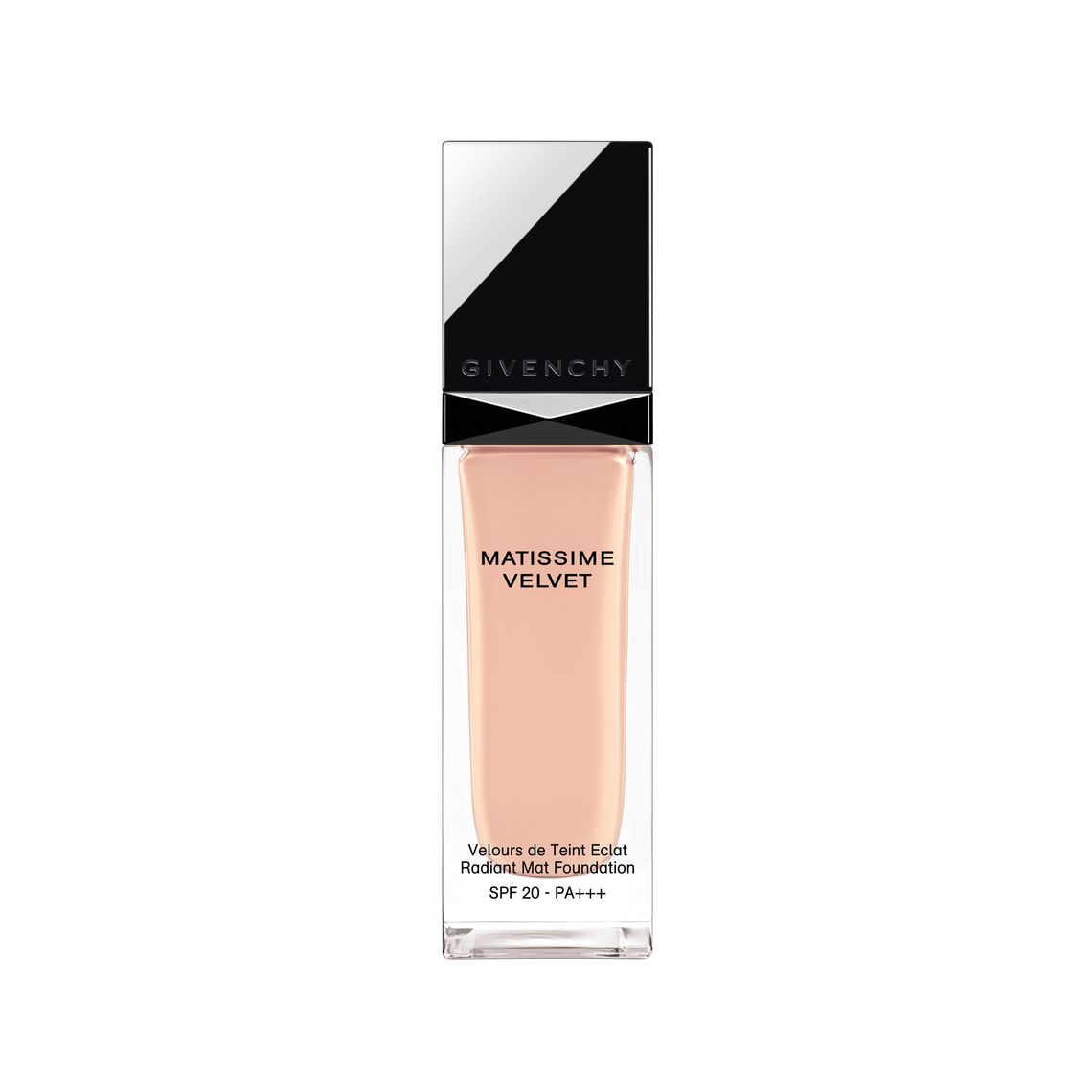 Matissime Velvet Fluid Foundation: Givenchy