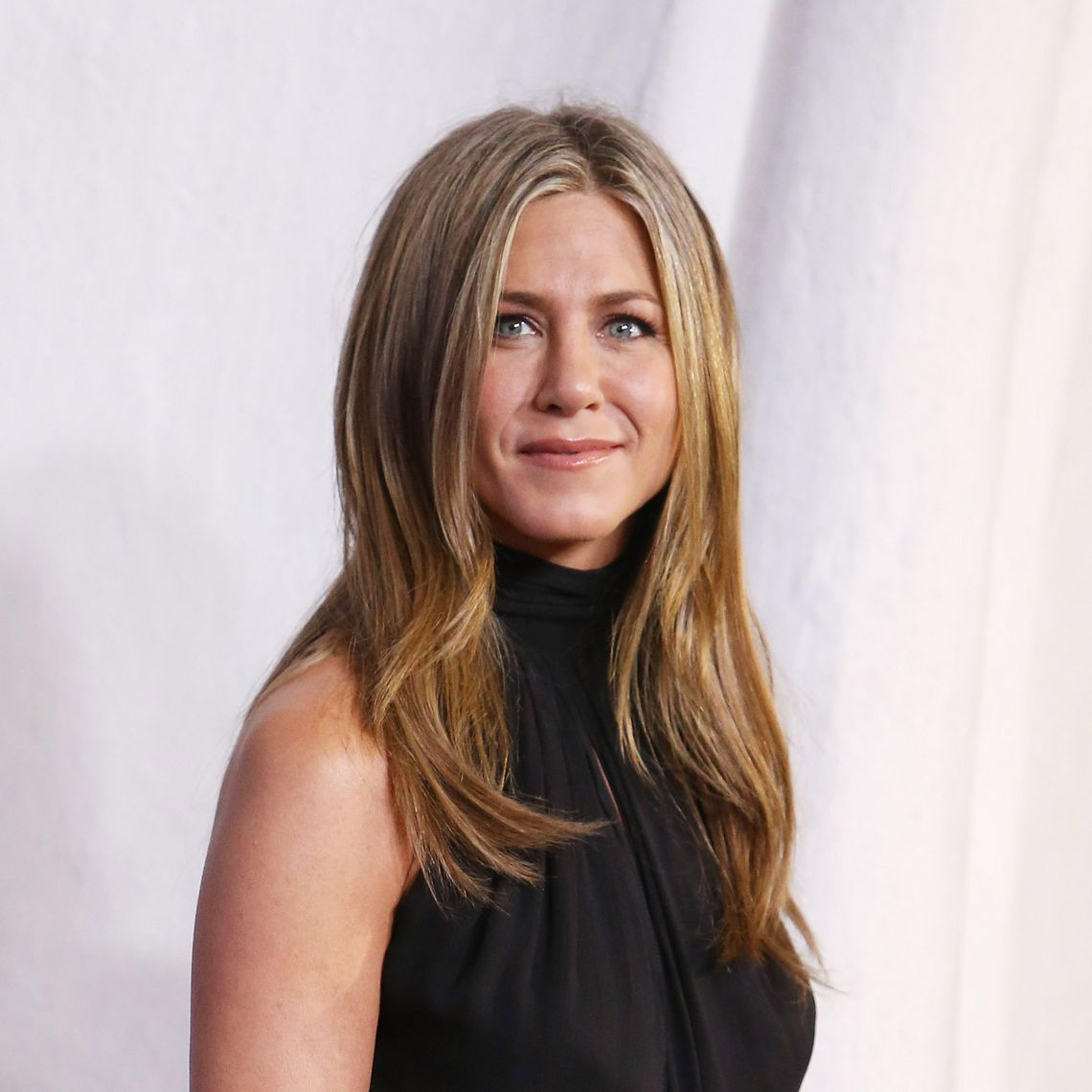 Jennifer Aniston lächelt in die Kamera