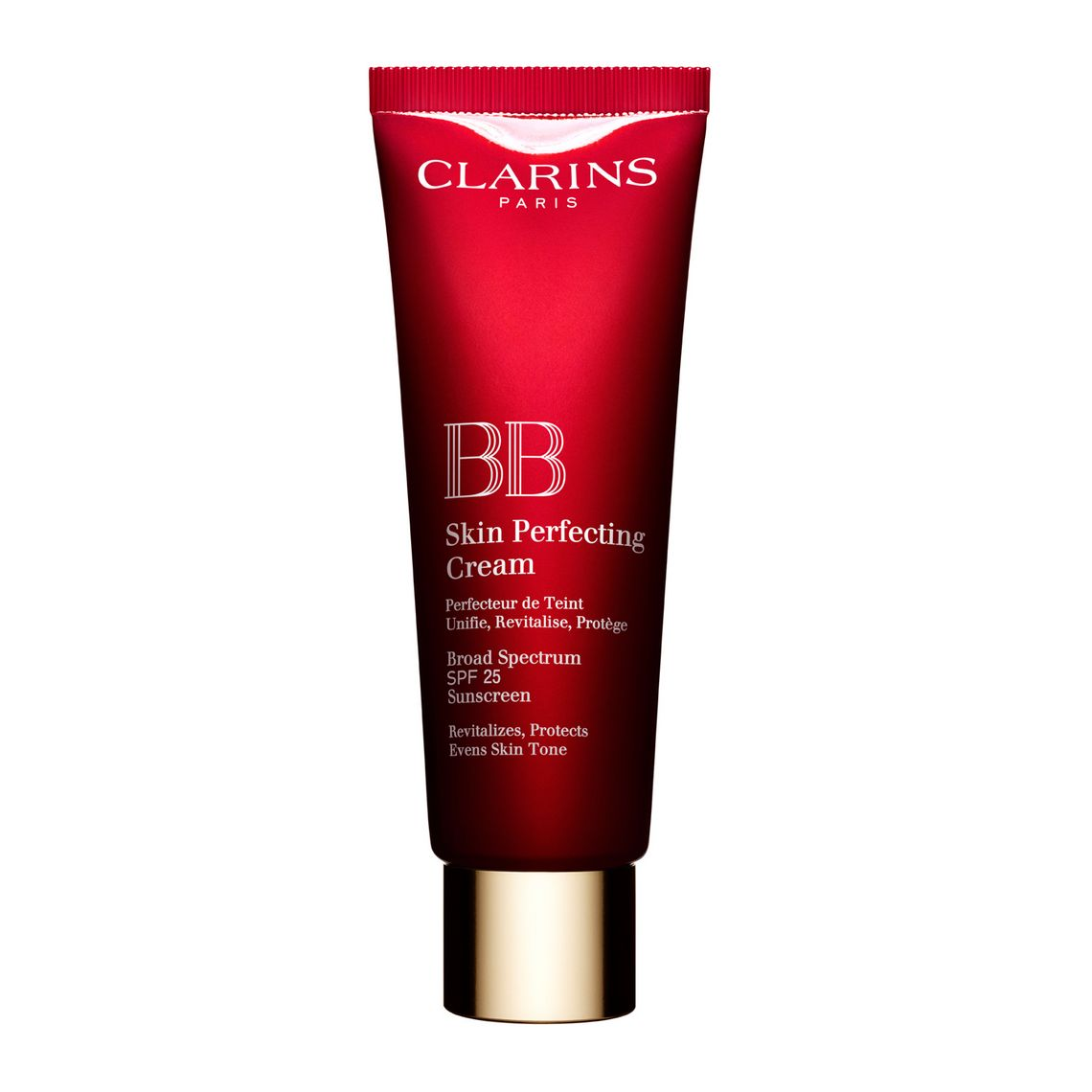 Clarins Skin Perfecting Cream SPF 25